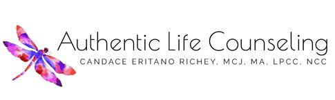 Candace Eritano Richey Logo